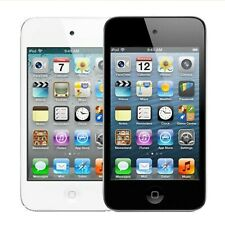 Apple iPod Touch 4th Generation 8GB 16GB 32GB 64GB Black or White