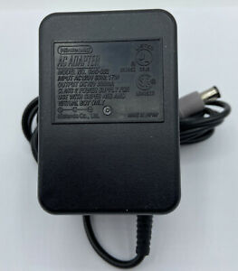 Super Nintendo AC Adapter SNES Original Power Cord Guaranteed OEM FREE Shipping
