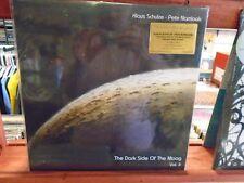 Klaus Schulze Pete Namlook The Dark Side of the Moog Vol 3 2x LP NEW 180g vinyl