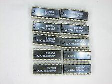 """M74LS365AP  """"Original"""" Mitsubishi  16P DIP TTL  IC  10 pcs"""