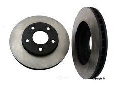 Original Performance Disc Brake Rotor fits 1999-2005 Pontiac Grand Am  WD EXPRES