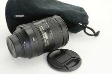 Nikon AF-S Nikkor 28-300mm f/3.5-5.6 G ED VR Objektiv