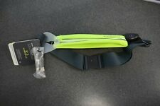 Amphipod MicroStretch Flash Waistpack Lime Green, New