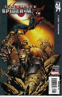 ULTIMATE SPIDER-MAN #94 MARVEL COMICS 2000 BAGGED AND BOARDED