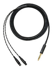 "Corpse Cable GraveDigger for AUDEZE LCD Audiophile Headphones (1/4"" Plug) 10ft."