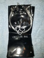 Bee Smart Gear Wine Chiller Bags 1 Travel Wine & Bottle Protectors