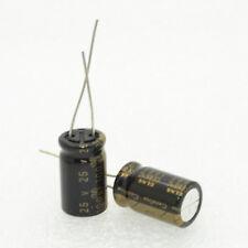 2pcs ELNA Cerafine ROA 100uf/25V 10x16mm Pitch:5mm Electrolytic capacitors-4087