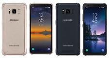 *NEW SEALED* Samsung S8 ACTIVE 64GB G892 AT&T 4G LTE UNLOCKED Smartphone