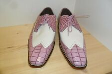 STACY ADAMS LOAFERS, SIZE 13 M, (ID#1438)