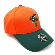 Greensboro Grasshoppers Minor League Baseball Cap Hat Adult Youth Sz Curved Brim