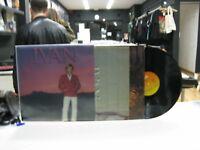 Ivan LP Spanisch Sin Amor 1979 Klappcover With Giant Poster