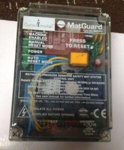 GUARD MASTER  MATGUARD TYPE MGCP1