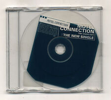 Cd PROMO MOTEL CONNECTION TWO Radio edit - cds singolo single Subsonica