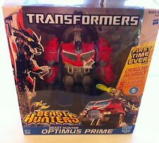 Transformers Optimus Prime Beast Hunters Dragon Assault HASBRO USA