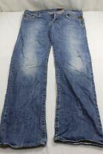 L0325 G Star Raw Denim Jeans W36 L36 blau  mit Mängeln