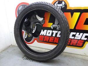 Kenda M/C 51P 90 90 18 Part worn tyre T185