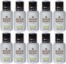 10 x 30ml Molton Brown Coco & Sandalwood Nourishing Body Lotion