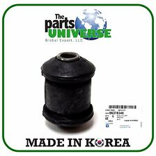Arm Bushing Chevrolet Optra 96378346