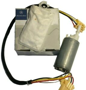 Mercedes W204 C300 C350 C207 Passenger Right Fuel Pump Oem 2184700094 New