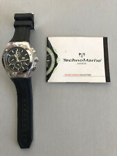 TechnoMarine Men's Watch Cruise Collection 110048