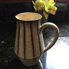 DENBY Bourne Milk pot Made In England