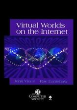 Virtual Worlds on the Internet (Practitioners)-ExLibrary
