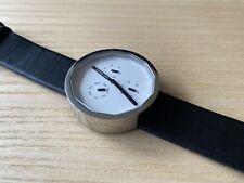 ISSEY MIYAKE Watch Mens TWELVE Tuelb Naoto Fukasawa Design SILAP001