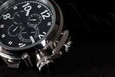 2016 B-UHR U-BOOT tribute 52 mm watch,limited edition, brand new + warranty!