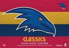 AFL - Classics - Adelaide (DVD, 2015, 6-Disc Set)