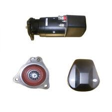 Fits IVECO 440-E42 Euro Tech Starter Motor 1992-2000 - 11398UK