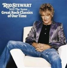 Rod Stewart-Still the Same...great Rock Classics of Our Time CD BRAND NEW