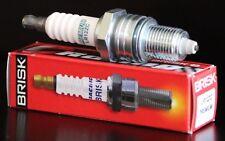 1 Brisk LR12ZC Spark Plug Yamaha XS650 650 XJ750 750 XS850 850 XJ650T XJ900F
