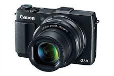 Canon PowerShot G1 X Mark II 12.8MP HD Digital Camera - 9167B001