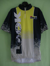 Maillot cycliste LOOK By Biemme Sport TBE Jersey Vintage cycling - 4 / L