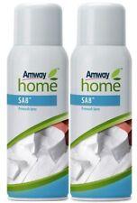 2x Amway SA8 Home Prewash Spray Vorwaschspray (2x 400ml), entfernt Schmutz