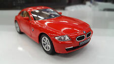 BMW Z4 red kinsmart TOY model 1/32 scale diecast Car present gift