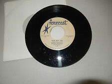 RONNIE DEAUVILLE ma-bu-hay / who but you  FORCAST   45