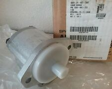 2013 Casappa Hydraulic Pump PLP20.16BO-07S1 1800-kk1-001 spm7m313m4042 fire