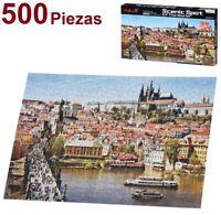 j120 Puzzle 3D Mariquita Insecto Rojo 11 Piezas Ensamblaje ¡Desde ESPAÑA