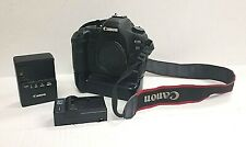 Canon EOS 5D Mark II Camera