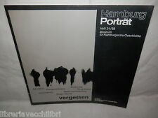 VERGESSEN Hamburg Portrat Heft 24 88 Museum fur Hamburgische Geschichte Storia