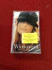 - Other Side, The by Wynonna Cassette