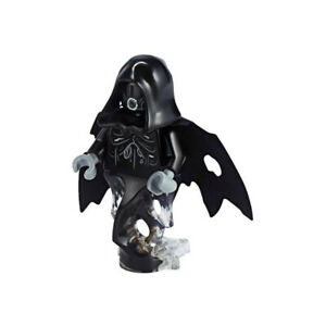 Dementor - NO CAPE - Lego Harry Potter - NEW