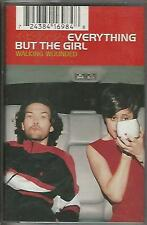 """EVERYTHING BUT THE GIRL"""" HOME MOVIES"""" MC SEALED"""