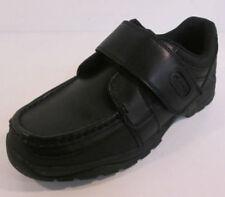 Chaussures décontractées en cuir pour garçon de 2 à 16 ans Pointure 35
