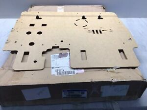 2011-2019 Ford Explorer OEM 2nd Row Seat Back Panel BB5Z-7860509-A