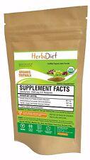 Organic Triphala Powder Churna 100% Pure Premium Quality Certified Natural Detox