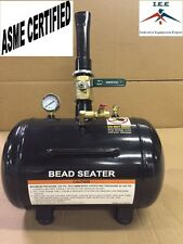 'Bead Seater' 5 Gal Tira Aire al Neumático para Sentar y Luego Inflar Llantas