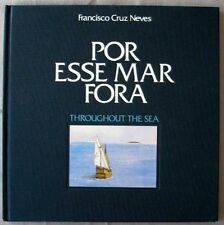 S87) Portogallo por mangio Mar fora speciali libro 1987 ** COMPL. edizione 15.000 pezzi