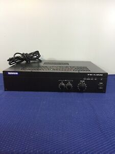 Mackie Industrial UP 4061 PA Amplifier 4000 Series Stereo Amp Used
